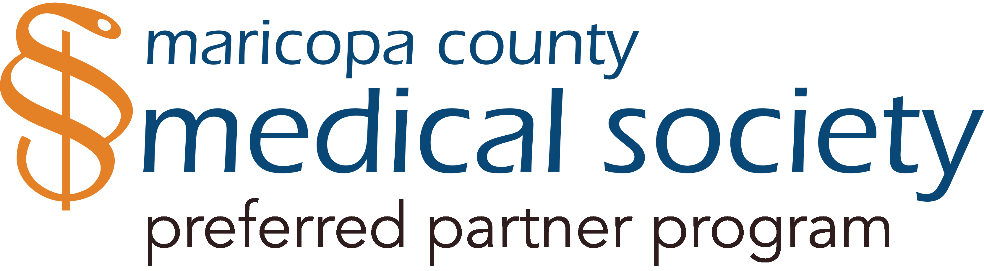 Maricopa County Medical Society Partner